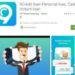 Customer Care: 9Credit Loan App - Phone Number - Login and Register