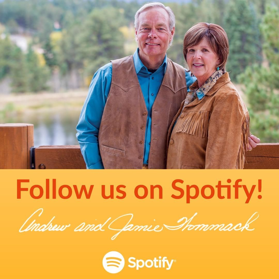 Andrew Wommack Sermons