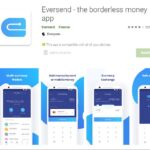 www.Eversend.com - Eversend Website - Login and Register (Reviews)