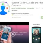 www.Eyecon.com Eyecon Website - Login and Register (Reviews)