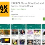 Upload Songs: Fakaza.com - Login and Register (Free Access)