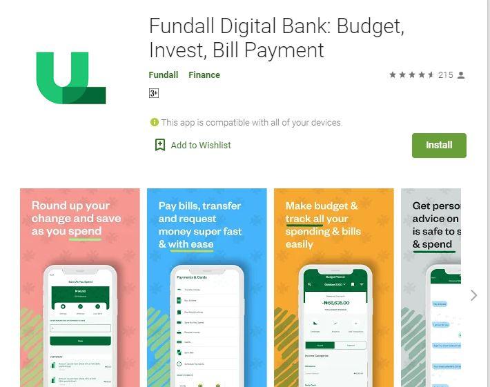 www.Fundall.com  – Fund All Website – Login and Register (Reviews)