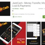 www.JazzCash.com JazzCash Website - Login and Register (Reviews)
