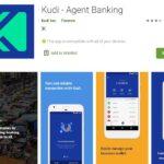 www.Kudi.com - Kudi Website - Login and Register (Agent Banking)