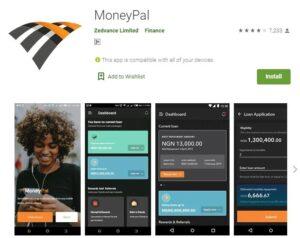 Customer Care: MoneyPal Loan App - Phone Number - Login and Register