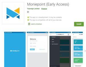 www.Moniepoint.com - Moniepoint Website - Login and Register