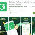 Customer Care: OKash Loan App - Phone Number - Login and Register