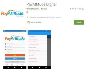 www.PayAttitude.com - Pay Attitude Website - Login and Register