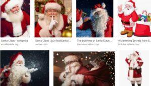 Santa Claus Phone Number 2020