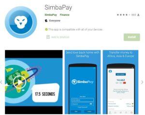 www.SimbaPay.com SimbaPay Website - Login and Register (Reviews)