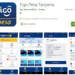 www.TigoPesa.com - Tigo Pesa Tanzania Website - Login and Register