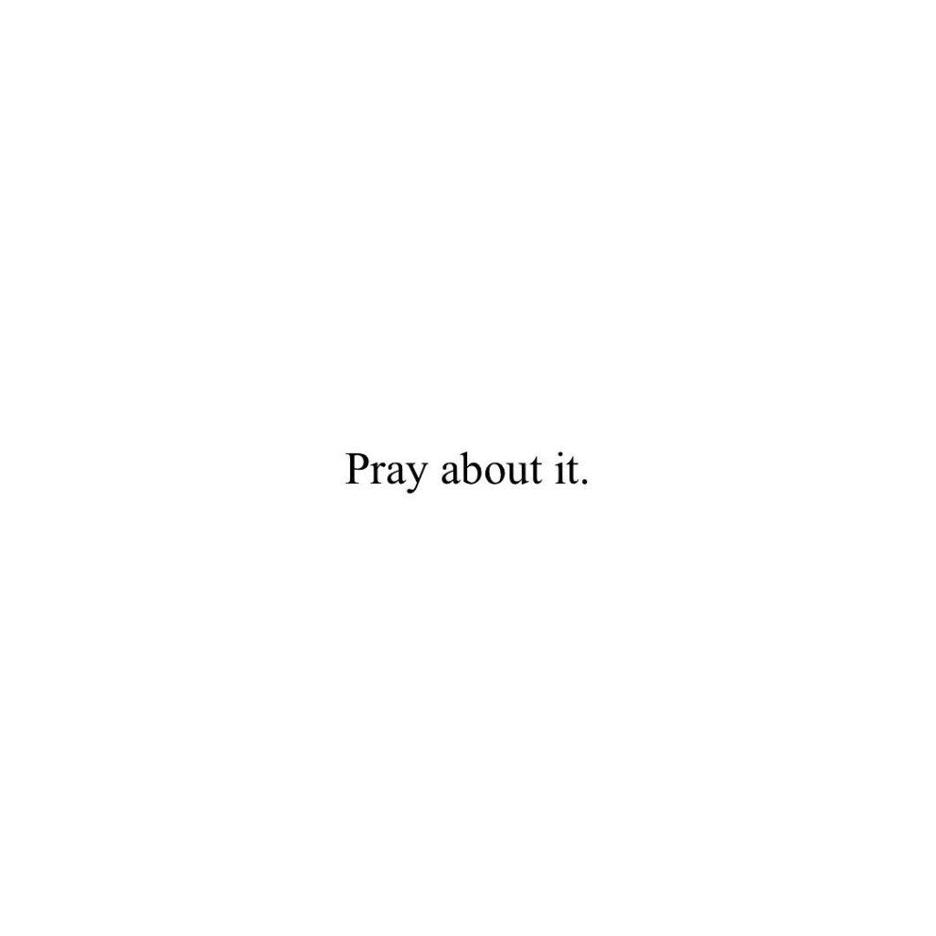 24 Hour Apostolic Prayer Line