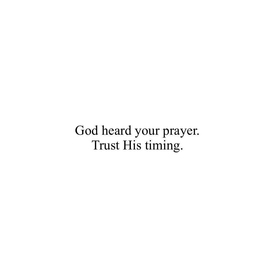 Prayer Request Line