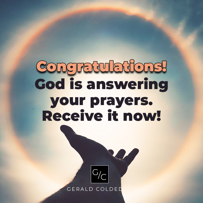 TV Ministry Prayer Request